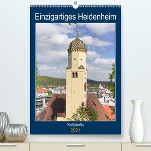 Stadt Ravensburg (Wandkalender 2021 DIN A4 hoch)