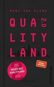 QualityLand - Teil 1