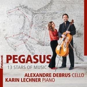Classic: Cello suites 1