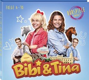 Bibi & Tina 100: Das Waisen-Fohlen