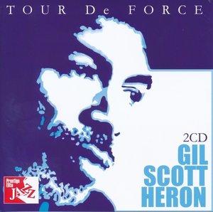Scott-Heron, G: Original Album Classics