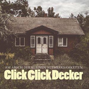 Clickclickdecker: Du Ich Wir Beide Zu Den Fliegenden Bauten