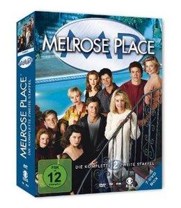 Melrose Place-Die Komplette 1.Staffel (8 DVD)