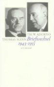 Briefwechsel 1927-1969. Bd.2