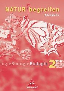 Natur begreifen Biologie - Ausgabe 2003