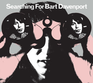 Davenport, B: Searching For Bart Davenport