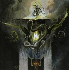 Nightbringer: Hierophany Of The Open Grave