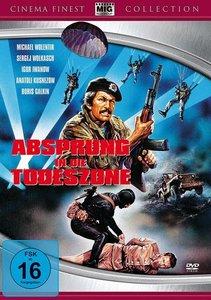 Die nackte Bombe (DVD)