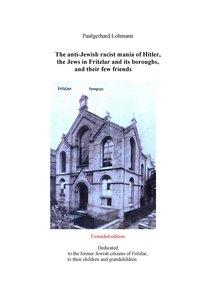 Der antijüdische Rassenwahn Hitlers, Juden in Fritzlar und seine