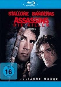 Assassins - Die Killer