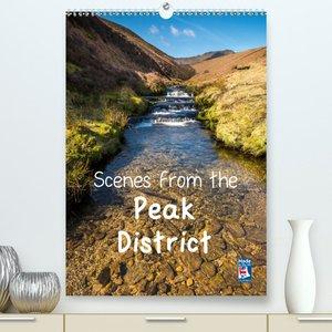 Scenes from the Isle of Skye (Wall Calendar 2021 DIN A4 Landscape)