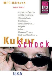 KulturSchock USA Hörbuch