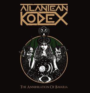 Atlantean Kodex: Golden Bough
