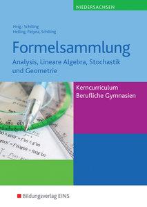 Lineare Algebra. Lehr/-Fachbuch. Mehrstufige Prozesse - Matritze