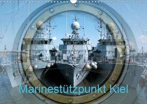 Schulschiff Deutschland in Bremen-Vegesack (Wandkalender 2021 DI