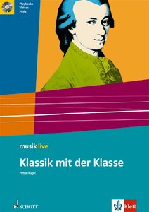 Musik live/ Band ohne Noten/Arbh. m. CD/k.-9.Kl.