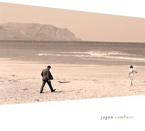 Jagun, E: My Blue Hour/CD