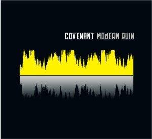 Modern Ruin