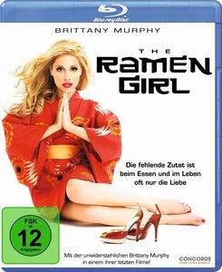 The Ramen Girl (Blu-ray)