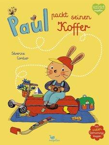 Paul sucht seine Freunde