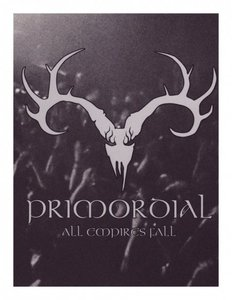 Primordial: Storm Before Calm/CD
