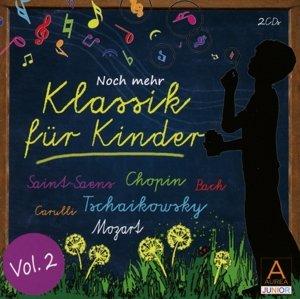 Große Stimmen, 2 Audio-CDs