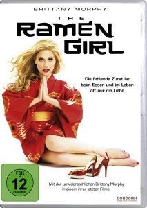 The Ramen Girl (DVD)