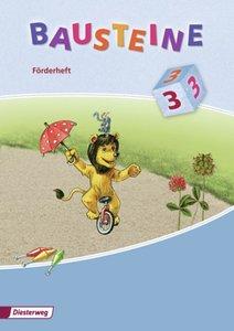 Bausteine. Förder- und Forderhefte 2. Schulausgangsschrift SAS.