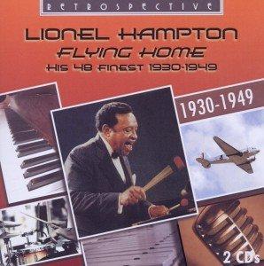 Lionel Hampton and his French New Sound, 1 Audio-CD. Vol.1