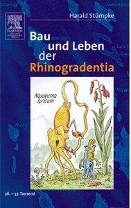 Bau und Leben der Rhinogradentia