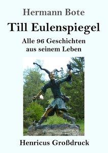 Till Eulenspiegel (1515)