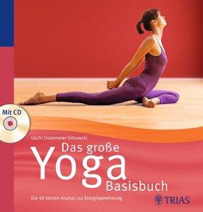 Das große Yoga Basisbuch