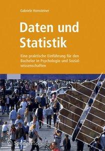 Daten und Statistik