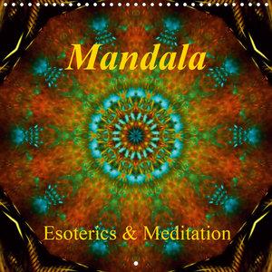 Junior Original  Mandala-Designer® romantic