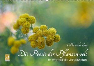 Die Poesie der Pflanzenwelt - Im Wandel der Jahreszeiten (Wandka