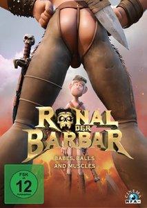Ronal der Barbar