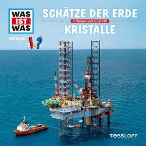 Was ist was Hörspiel-CD: Bagger & Traktoren/ Mechanik