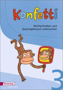 Konfetti - Das Buch