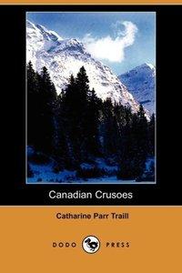 The Backwoods of Canada (Dodo Press)