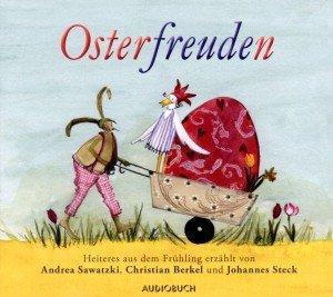 Gartenglück, 1 Audio-CD