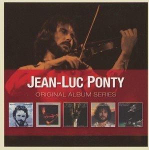 Ponty, J: Open Strings