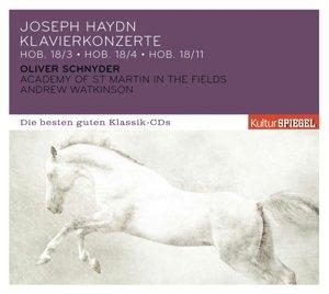 Pariser Sinfonien Nr. 82 & 83, 1 Audio-CD