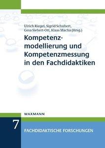 Empirische Fundierung in den Fachdidaktiken
