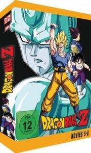 Dragonball Z - Box 6