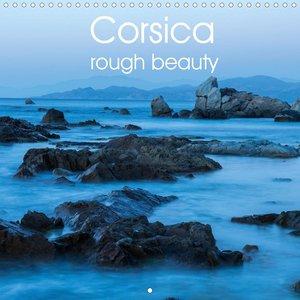 Autour du Cap Corse (Calendrier mural 2021 300 × 300 mm Square)