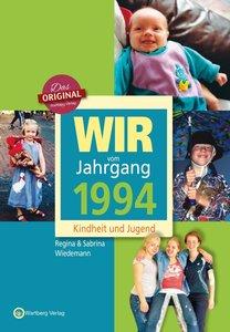 Wir vom Jahrgang 1992