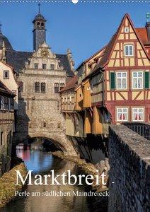 Sommerhausen am Main (Wandkalender 2021 DIN A4 quer)