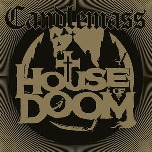 Candlemass: Ashes To Ashes-Live