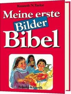 Meine kleine Bilderbibel