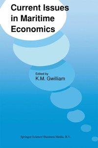 Current Issues in Maritime Economics